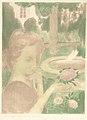 Le bouquet matinal, les larmes, from the album Amour MET DP169612.jpg