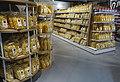 Lebensmittelknappheit in Zeiten der Corona-Krise, Düsseldorf, 31. März 2020 (2).jpg