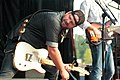 Lee Brice at 2011 Country Throwdown Tour.jpg