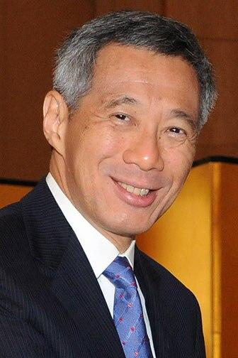 Lee Hsien Loong - 20101112