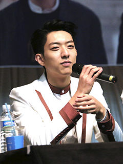 Lee Jung-shin South Korean bassist, rapper, and actor
