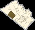Lehigh county - Weisenberg.png