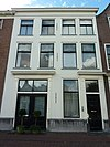 leiden - herengracht 52