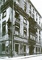 Leipzig, Thüringer Hofl 1910, Burgstraße 19-23 Quelle Leipzig Fotografien 1867 bis 1929.jpg