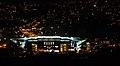 Lerkendal stadion at night.jpg