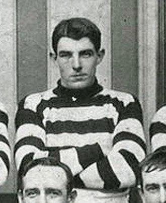 Les Abbott - Abbott in 1904