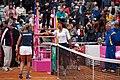 Lesia Tsurenko and Serena Williams (7105787885).jpg