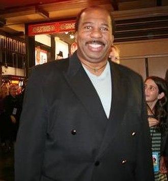 Leslie David Baker - Baker in 2007
