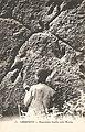Lessouto-Empreintes fossiles près Morija.jpg