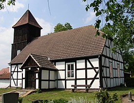 Letschin Sietzing church.jpg