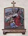 Leutenheim-St Bartholomaeus-Kreuzweg-08-Jesus begegnet den weinenden Frauen-gje.jpg