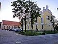 Library - former Sinagogue - panoramio.jpg