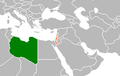 Libya Israel Locator.png