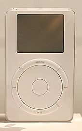 iPod Classic - Wikipedia