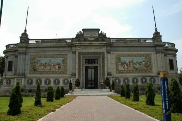 Museum of Italian Art_2