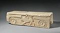 Limestone footstool MET DP263866.jpg