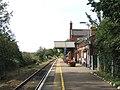 Lingwood Railway Station - geograph.org.uk - 1497725.jpg