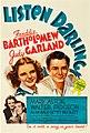 Listen Darling poster 1938.jpg
