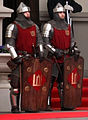 Lithuanian soldiers (14th c reconstruction).jpg