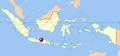 Locator of Kali Landa in Indonesia.png