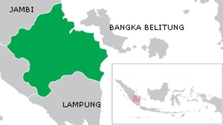 Sumatra Selatan