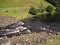 Loch Killin flowing to the River Fechlin - geograph.org.uk - 572868.jpg