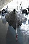Lockheed SR-71A Blackbird '17962' (25347353259).jpg