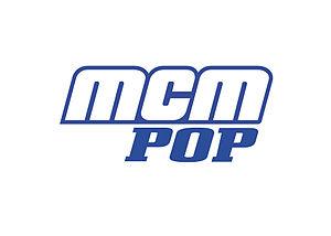MCM Pop - Image: Logo mcm pop 2011
