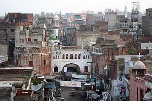 Lohari Gate, Lahore - Image: Lohari Gate lahore 06