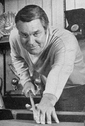Lon Simmons in 1971 KSFO ad