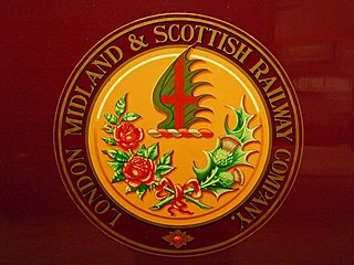 London, Midland and Scottish Railway Former railway in the UK, 1923–1947
