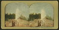Lone Star Geyser Cone, Yellowstone National Park, from Robert N. Dennis collection of stereoscopic views 2.png
