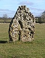 Long Stone - geograph.org.uk - 1735932.jpg