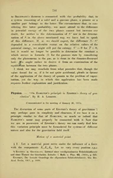 File:LorentzGravitation1915.djvu