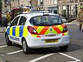 Lothian and Borders police car 05.JPG