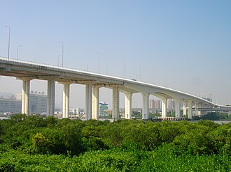 Lótus Bridge - Image: Lotus Bridge 03