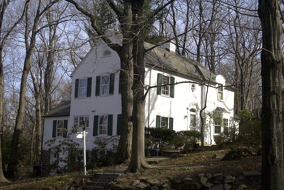 Lou Gehrig Home 5204 Delafield Avenue