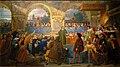 Louis XII proclamé Père du Peuple aux états généraux tenus à Tours en 1506.jpg