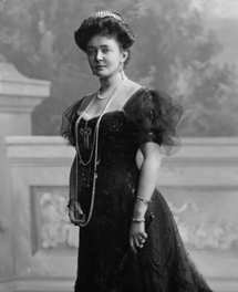 Princess Louise Margaret of Prussia Duchess of Connaught and Strathearn
