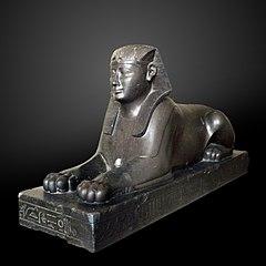 Sphinx of Hakoris-A 27