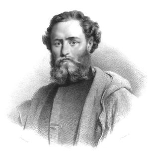 Greater Poland uprising (1848) - Ludwik Mierosławski