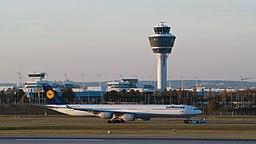 Lufthansa Airbus A340-642 D-AIHH MUC 2015 01