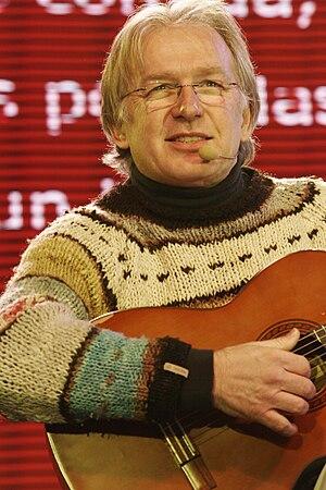 Luis Pescetti cover