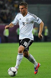 Lukas Podolski Wikipedia