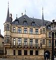 Luksemburgo, Grandduka Palaco de SU, 9.jpeg