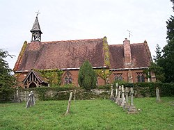 Lusley Church - geograph.org.uk - 56084.jpg