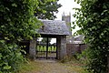 Lych gate at St Nectan's Church in Stoke - geograph.org.uk - 1410548.jpg
