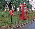 Lychgate Lane, Aston Flamville - geograph.org.uk - 663848.jpg