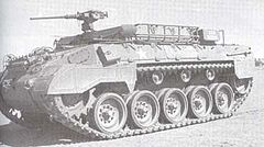 M39Armored Utility Vehicle T41