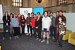 MCL - Editatón por los 12 años de Memoria Chilena (24 de octubre de 2015) foto grupal.jpg